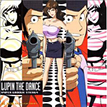 LUPIN THE DANCE~HYPER GROOVE ENERGY~