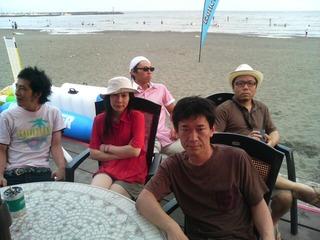 CARNIVAL in 江ノ島